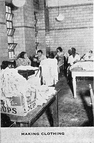 Philadelphia State Hospital (Byberry): an Abandoned