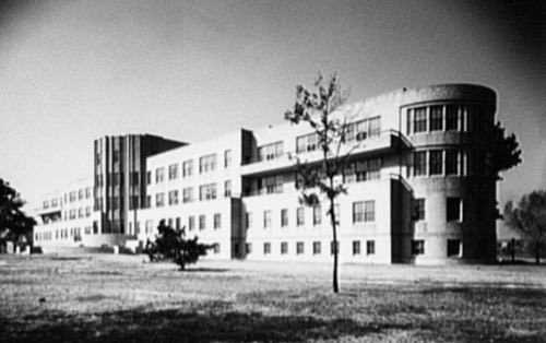 Riverside Hospital (North Brother Island)