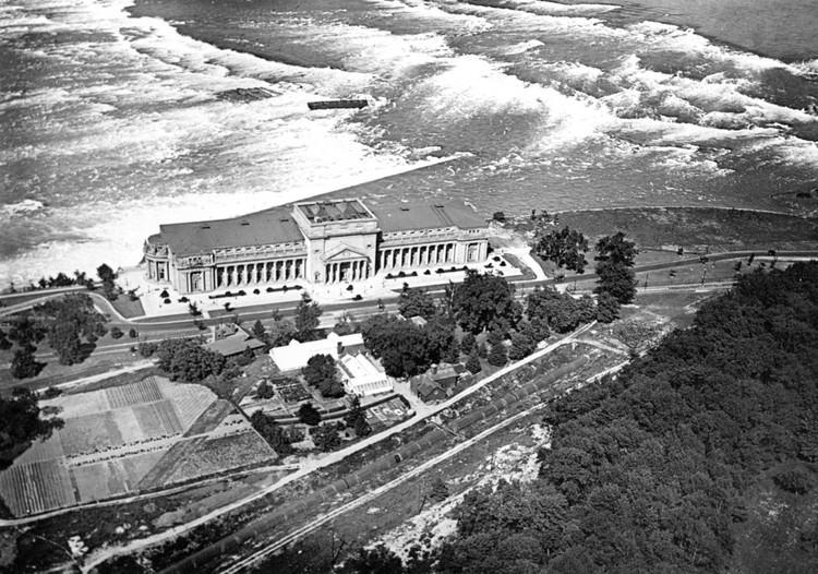 Toronto Power Company Generating Station