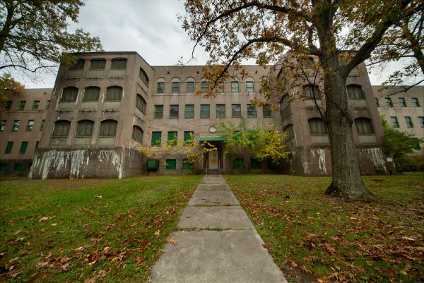 Malone Psychiatric Center