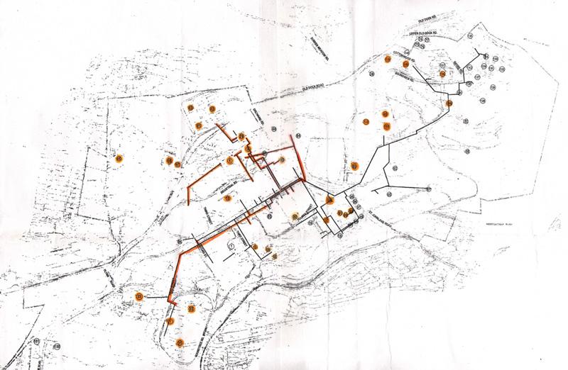 Kings Park Psychiatric Center Map Kings Park Psychiatric Center: an Abandoned Psychiatric Hospital  Kings Park Psychiatric Center Map