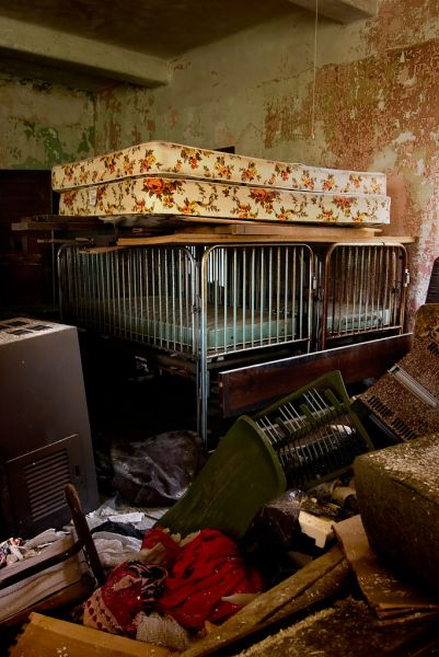 Adult Cribs
