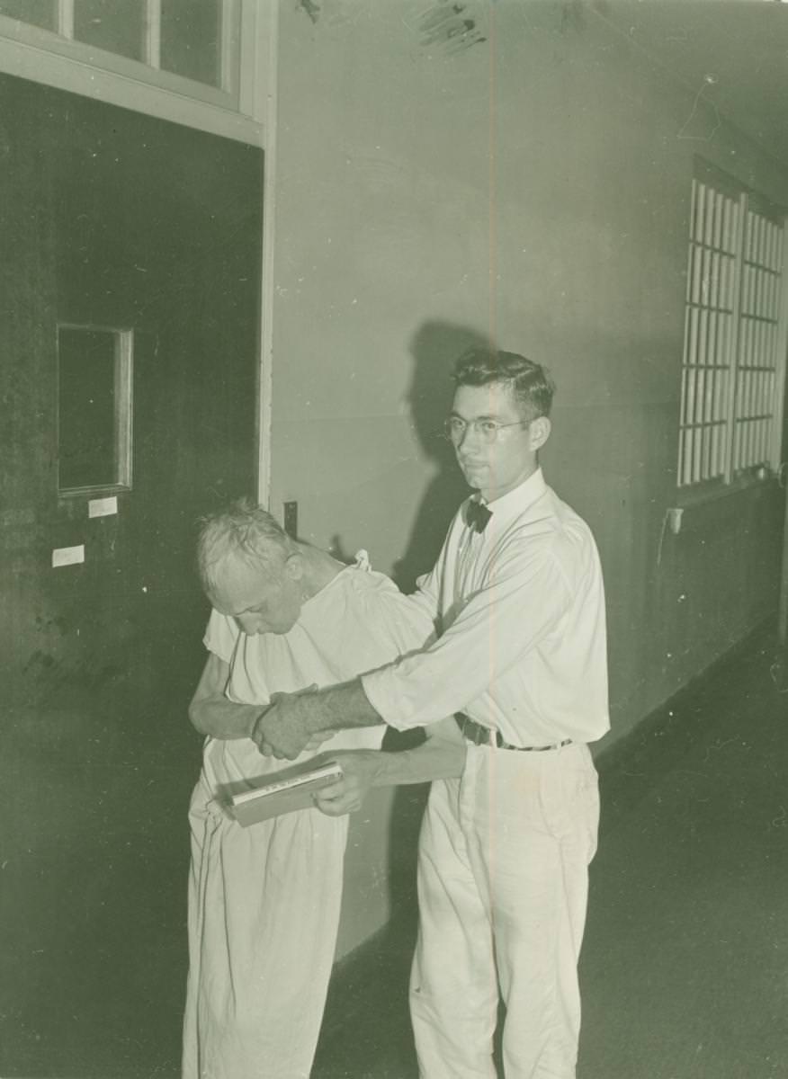 Marlboro State Hospital An Abandoned Psychiatric Hospital