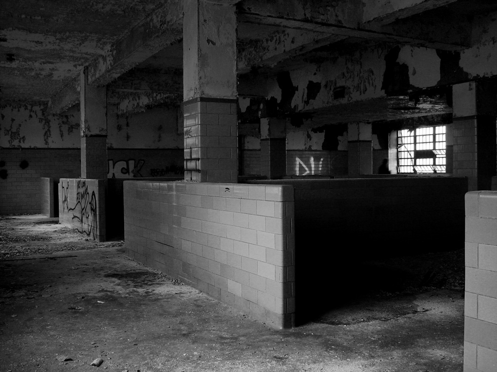 Depression Photos Of The Abandoned Philadelphia State