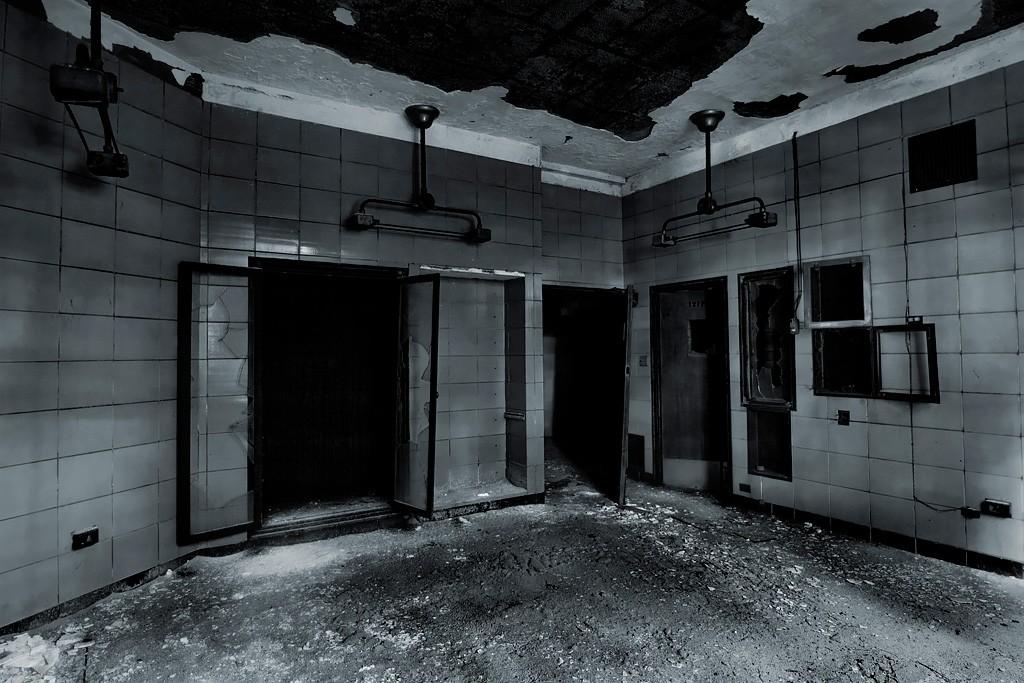 Operating Room 2