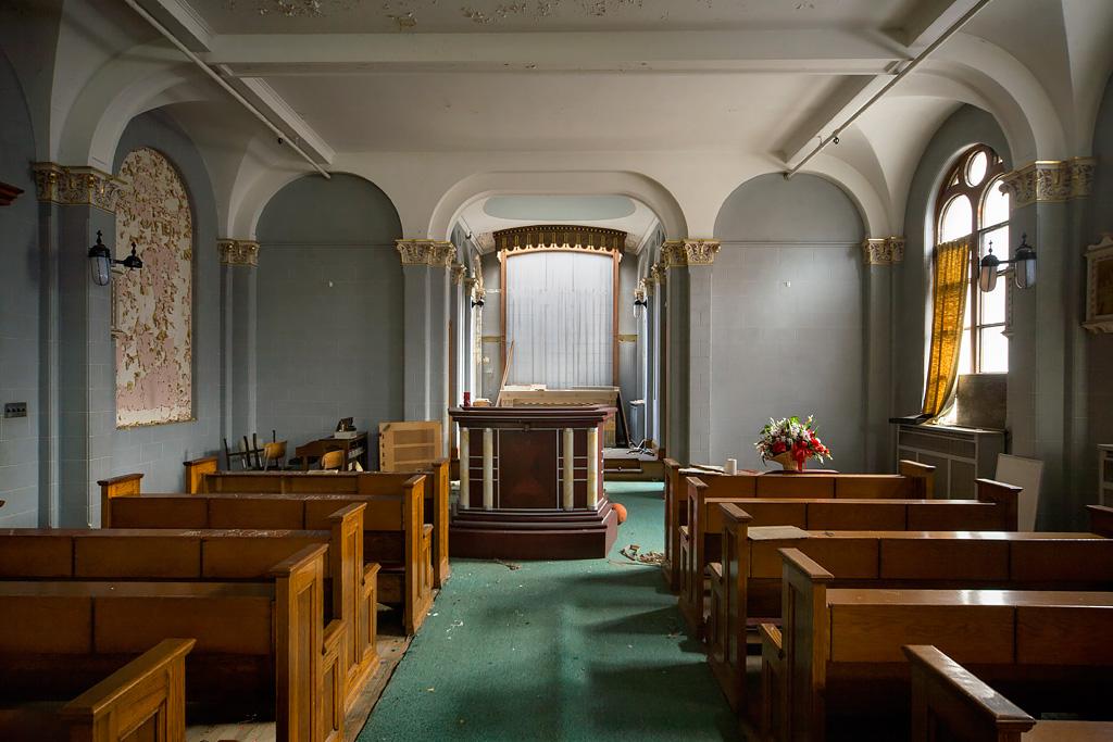 Mission Hill Convent Convent In Boston Ma