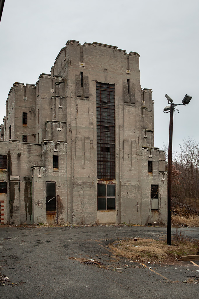 Abandoned Places In New Jersey Nj