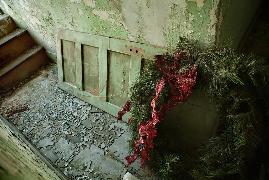 Rancho Los Amigos: an Abandoned Sanatorium in Downey, CA