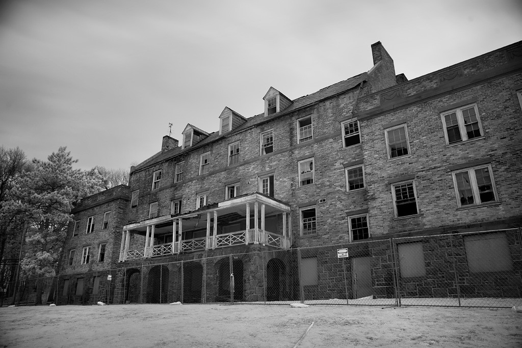 Abandoned Places In Connecticut Ct