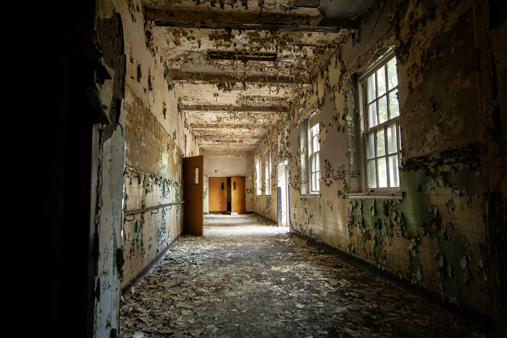 Abandoned Places In Pennsylvania Pa